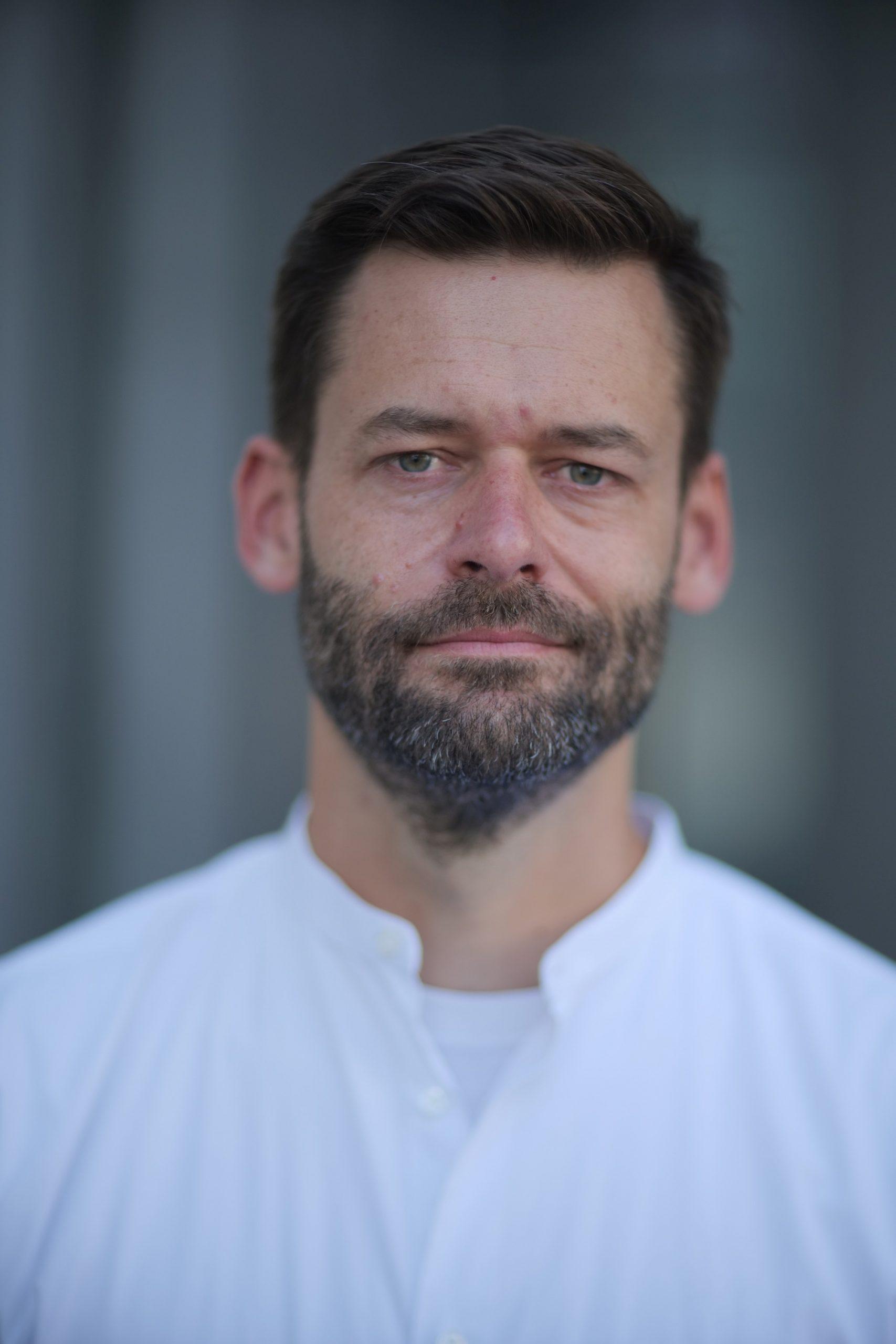 Sebastian Dramburg