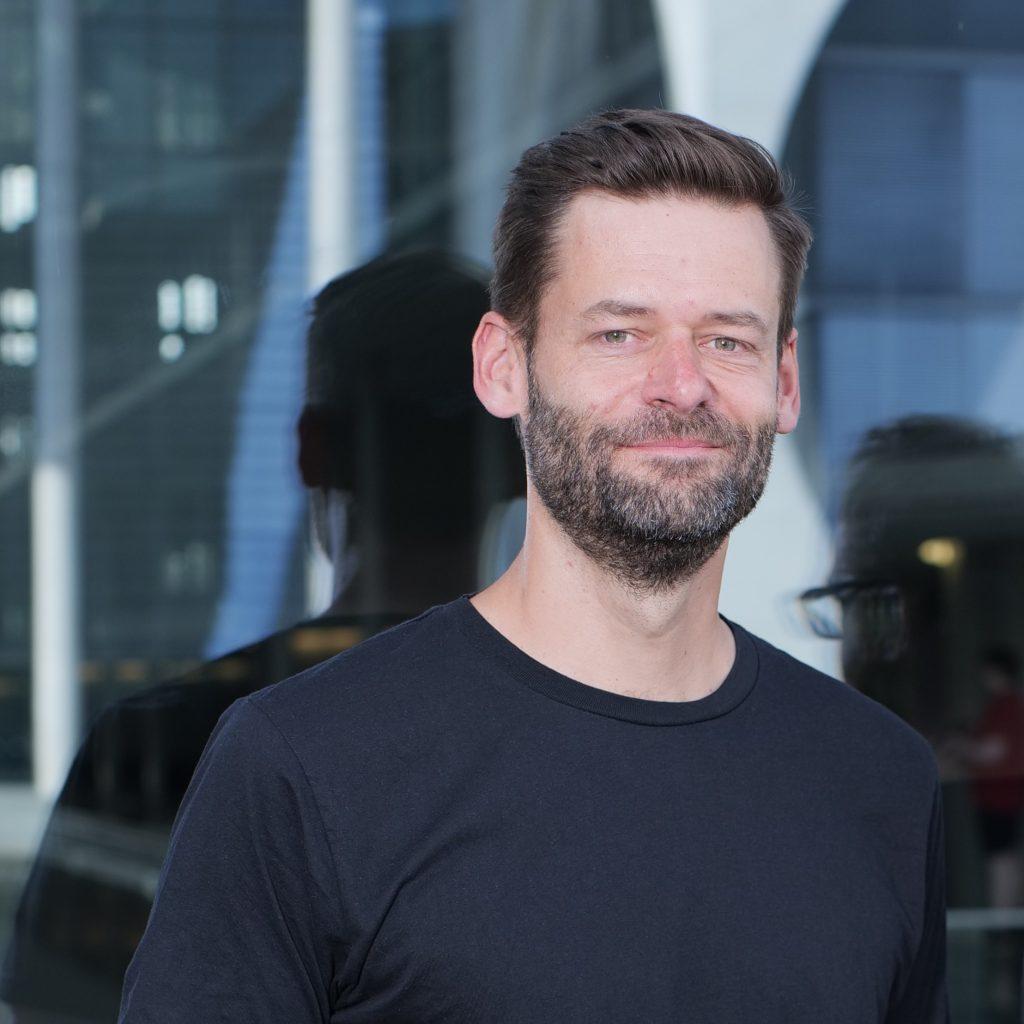 Rechtsanwalt Sebastian Dramburg